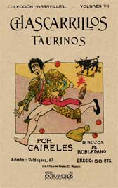 Chascarrillos taurinos - Caireles