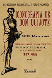 Iconografía de Don Quijote - López Fabra, Francisco